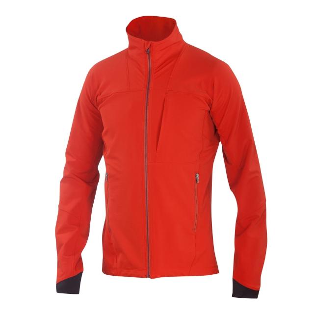 Ibex - Men's Climawool Chute Jacket