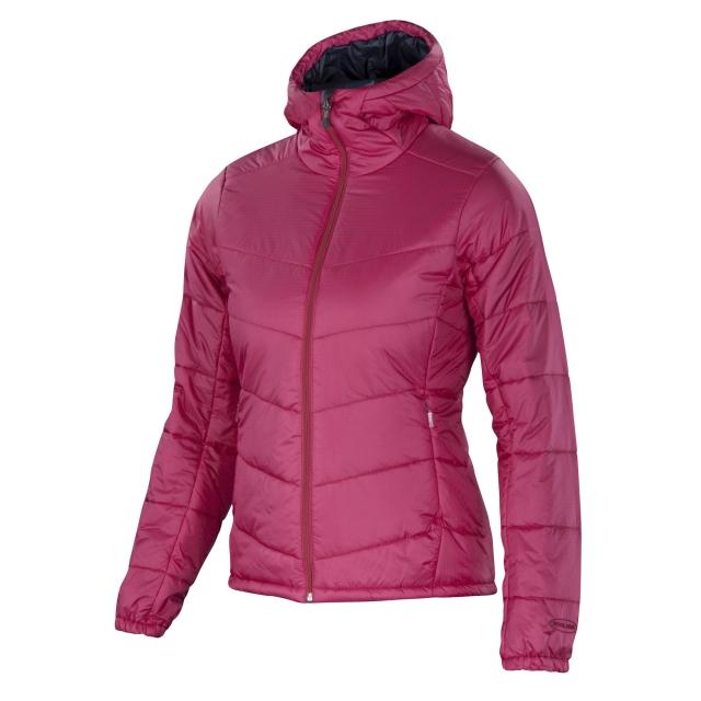 Ibex - Women's Wool Aire Hoody