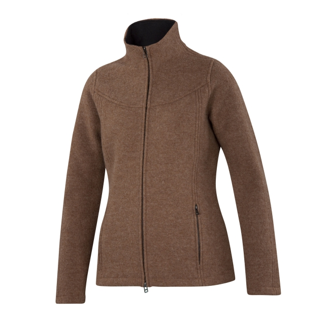 Ibex - Women's Nicki Loden Jacket