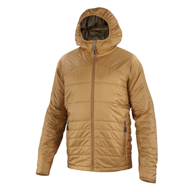Ibex - Men's Wool Aire Hoody
