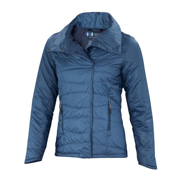 Ibex - Women's Wool Aire Tulipa Jacket