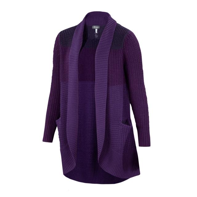 Ibex - Women's Chroma Sweater Cardigan