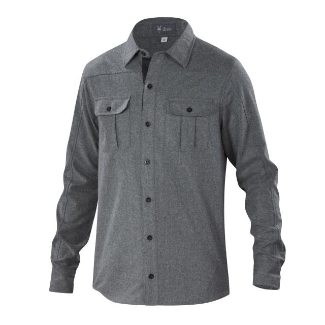 Ibex - Men's Northstar Shirt