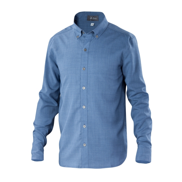 Ibex - Men's Champlain Shirt