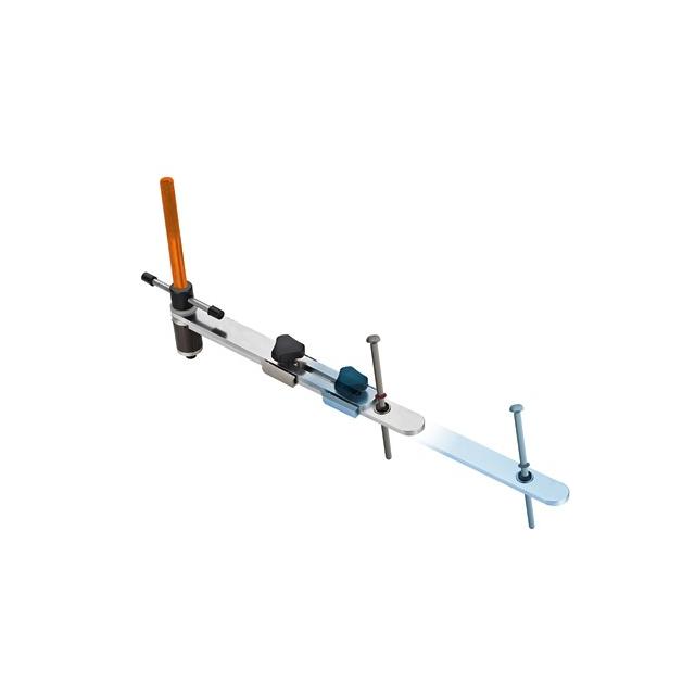 Icetoolz - Derailleur Hanger Alignment Tool