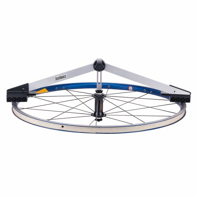 Icetoolz - Wheel Centering Gauge