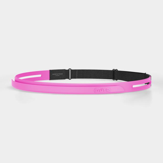Sweat GUTR - FLEX sweat band Blaze (pink)
