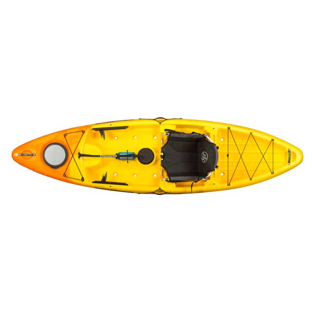 Jackson Kayak - Cruise 10