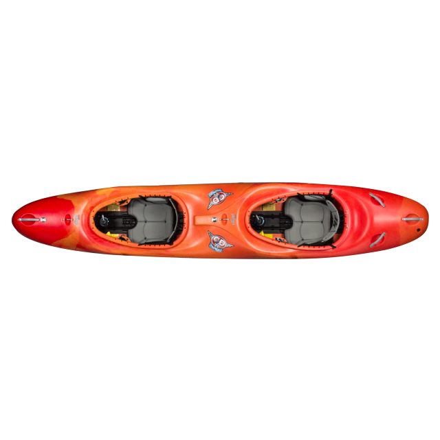 Jackson Kayak - Dynamic Duo