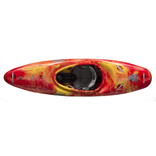 Denver Kayaking: Jackson Kayak / Karma Large
