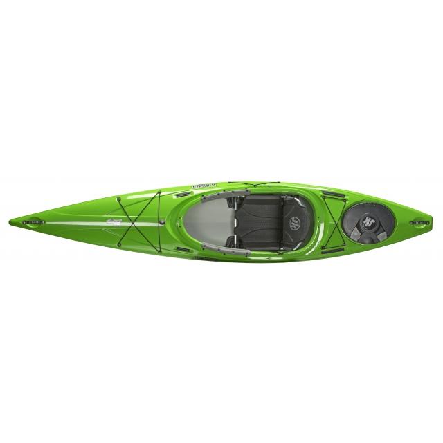 Denver Kayaking: Jackson Kayak / Tupelo LT