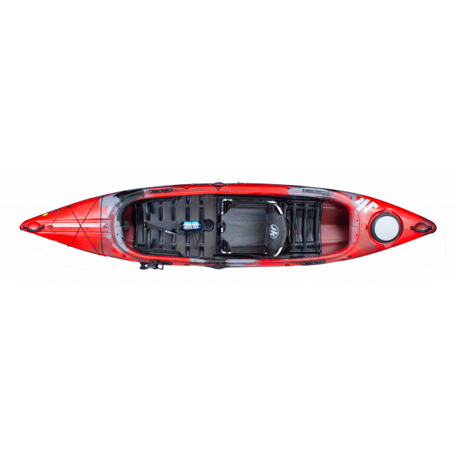 Jackson Kayak - Kilroy 12ft