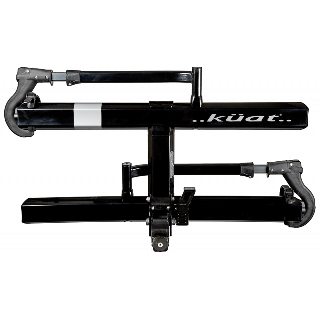 "Kuat - Sherpa 2.0 - 1.25"" - 2-Bike Rack - Black Metallic in Sedona AZ"