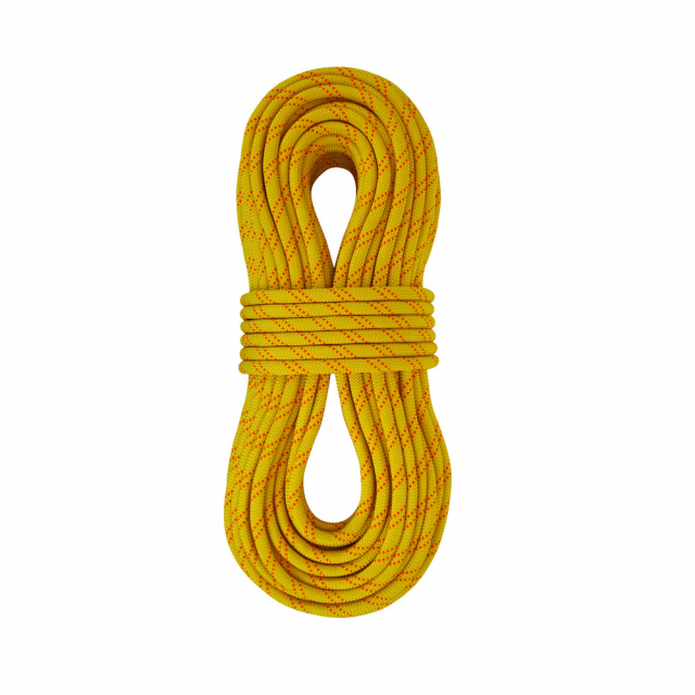 """Sterling Rope - 1/2"""" SuperStatic2 Yellow 600' (183M)"""