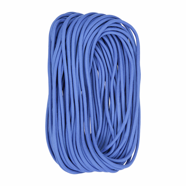 Sterling Rope - 550 Type III Parachute Cord Blue 100' in Sheridan CO