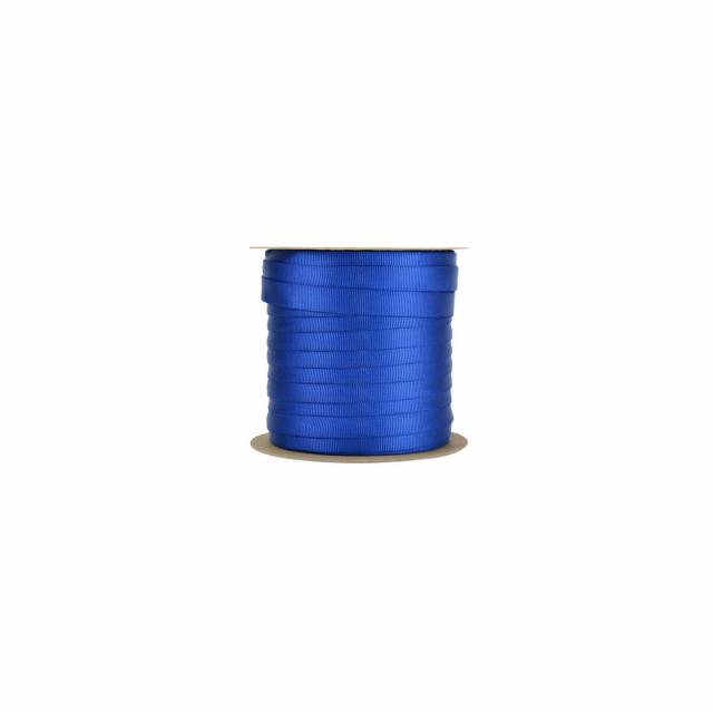 "Sterling Rope - 1"" Tubular Mil-Spec Web Wheel Blue 30' in Loveland CO"