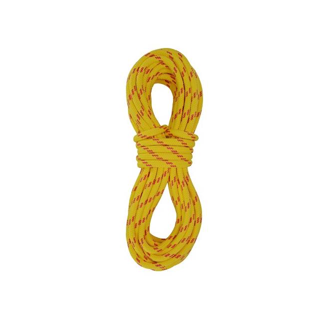 "Sterling Rope - 7/16"" WaterLine Yellow 150' (46M)"