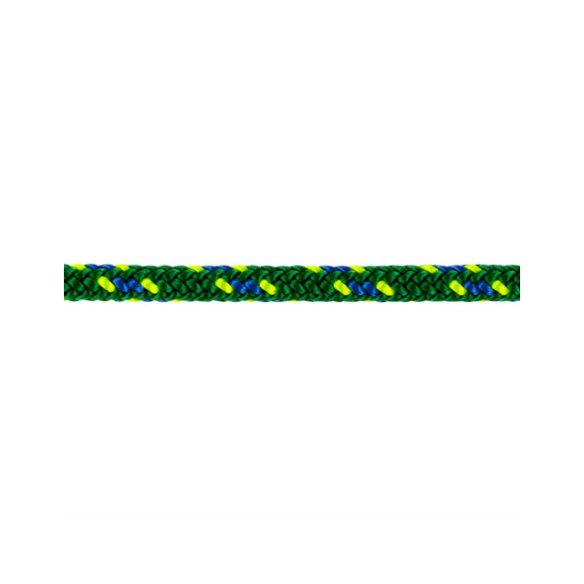 Sterling Rope - 3mm Accessory Cord Green 200M