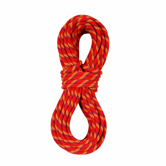 Sterling Rope - Pro 10.1mm Red 70M