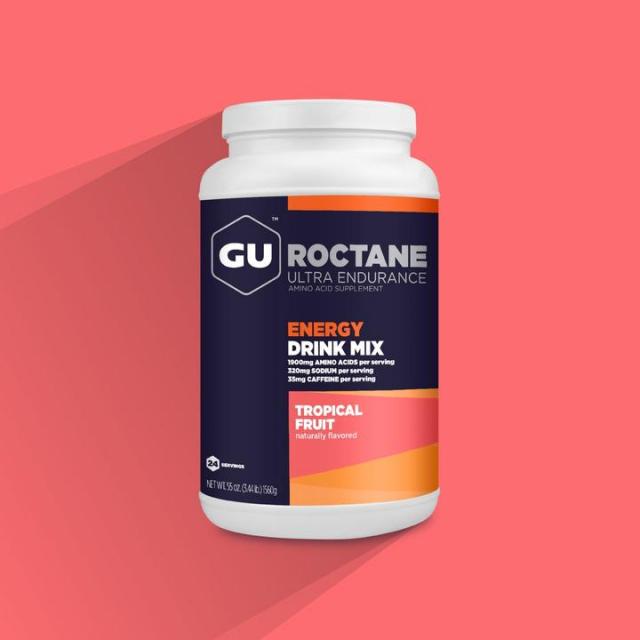 GU Energy - Roctane Energy Drink Mix