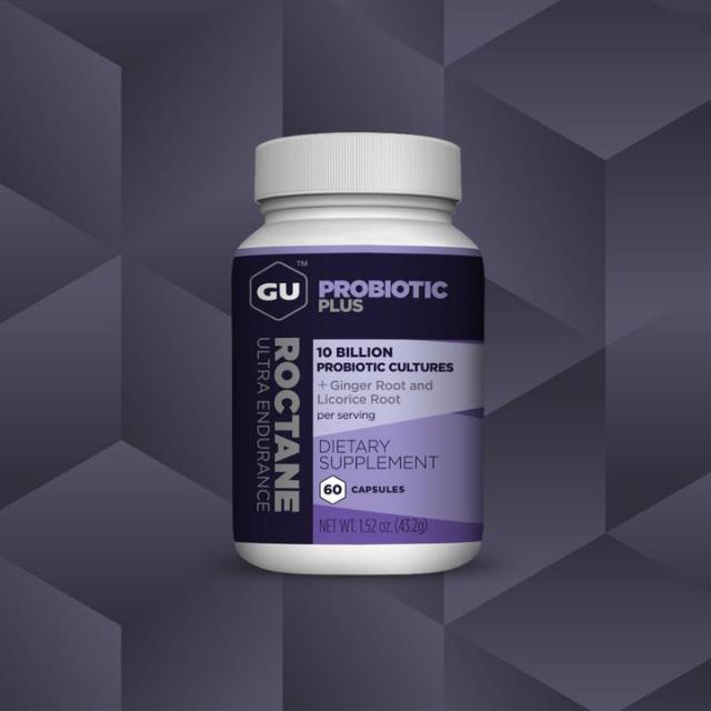 GU Energy - Roctane Probiotic Plus Capsules