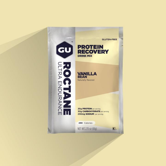 GU Energy - Roctane Recovery Drink Mix