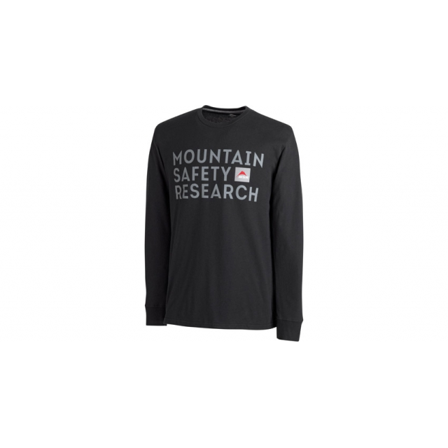 MSR - Mountain Safety Long Sleeve T