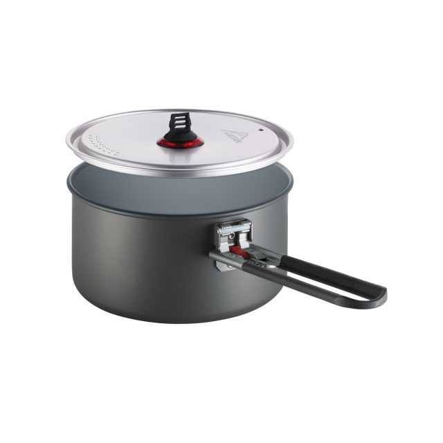 Ceramic Solo Pot