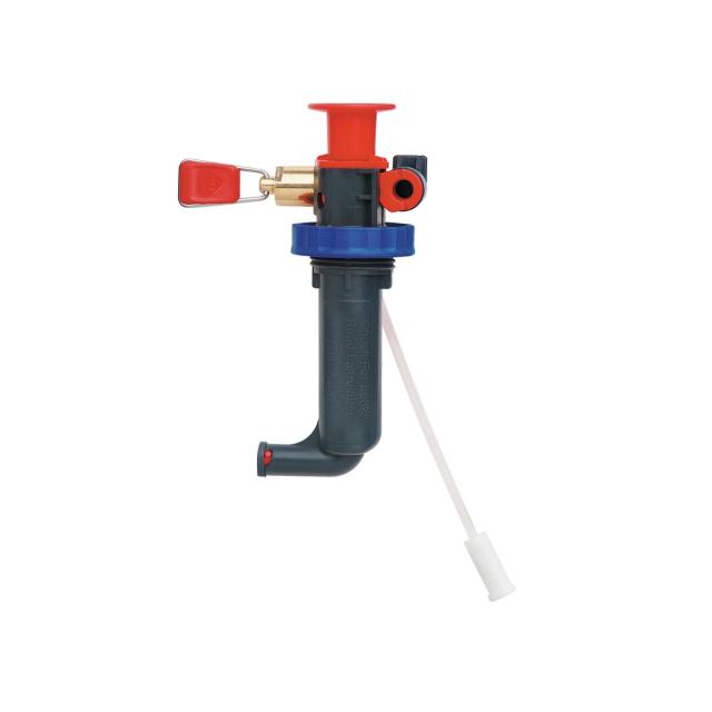 MSR - Artic Fuel Pump in Cranbrook BC