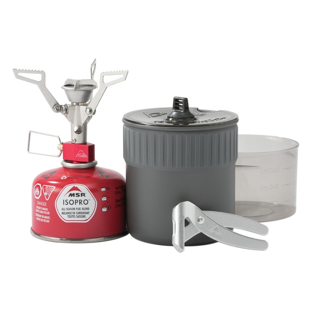 MSR - PocketRocket 2 Mini Stove Kit in Colorado Springs Co