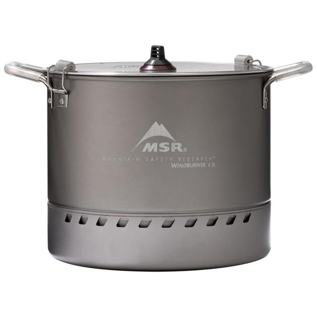 MSR - WindBurner Stock Pot in Cranbrook BC