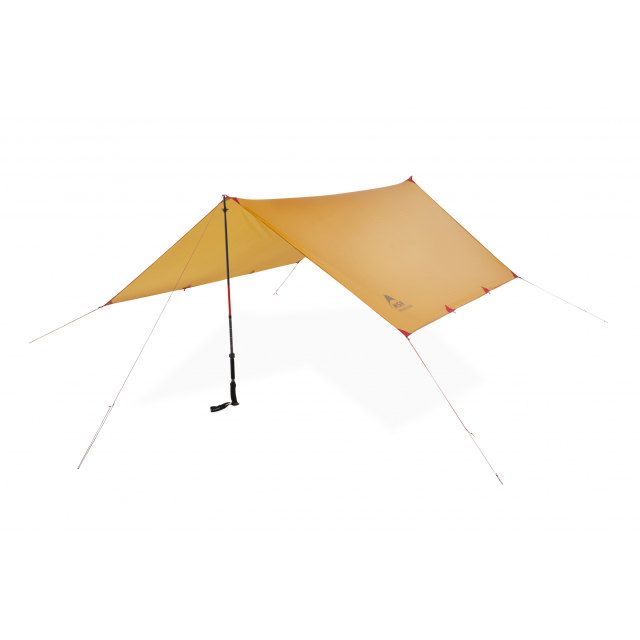 MSR - Thru-Hiker 70 Wing and 100 Wing Shelters in Cranbrook BC