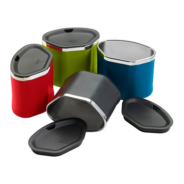 MSR - Stainless Steel Insulated Mug