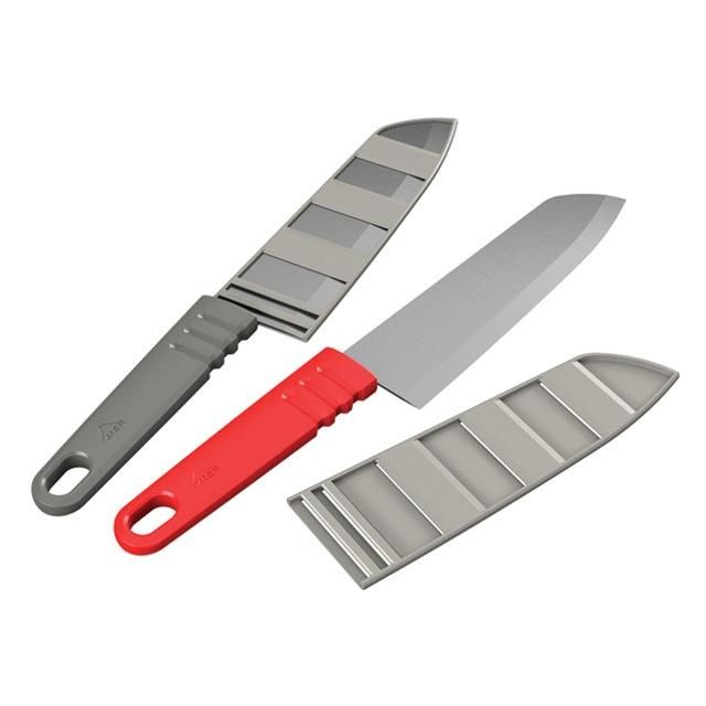 MSR - Alpine Chef's Knife