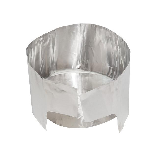 MSR - Heat Reflector & Windscreen