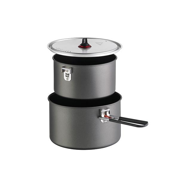 MSR - Base 2 Pot Set
