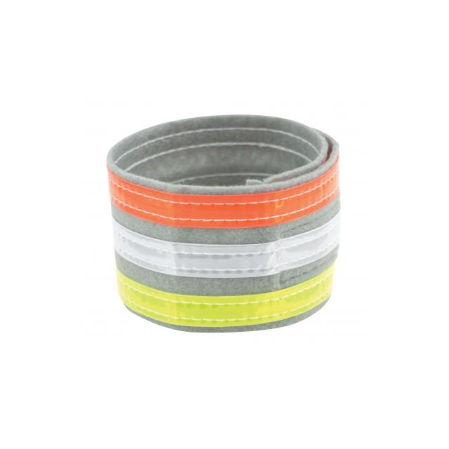 Nathan - Tri-Color Ankleband
