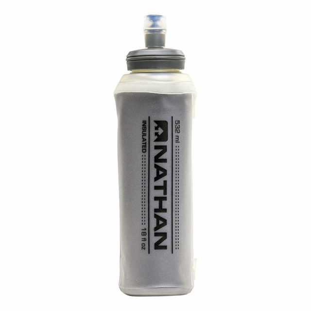 Nathan - 18oz Insulated Soft Flask w/Bite Top in Louisville CO