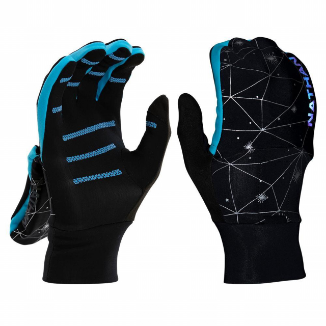 Nathan - HyperNight Reflective Convertible Glove/Mitt - Women's in Lancaster PA
