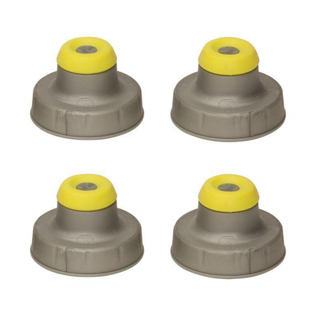 Nathan - Push Pull Caps / 4-Pack in Colorado Springs CO