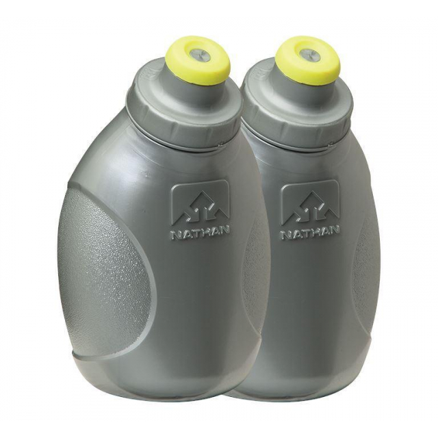 Nathan - Push-Pull Cap Flask / 2-Pack - 10oz/300mL in Lancaster PA