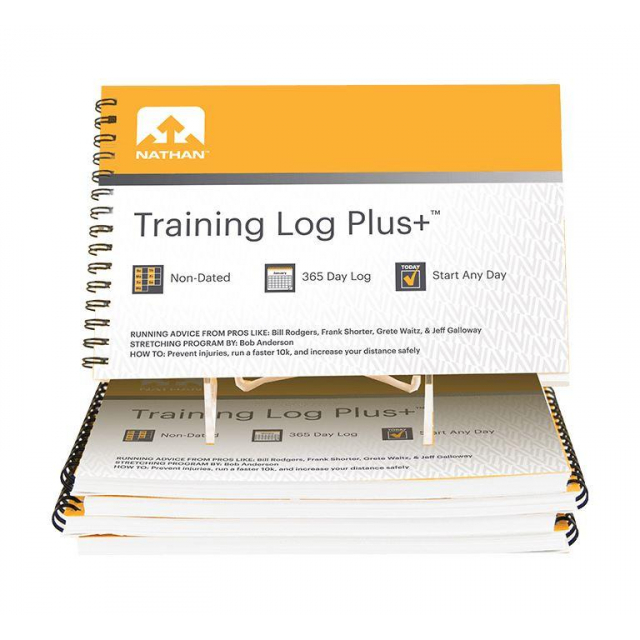 Nathan - Training Log Plus+ in Knoxville TN