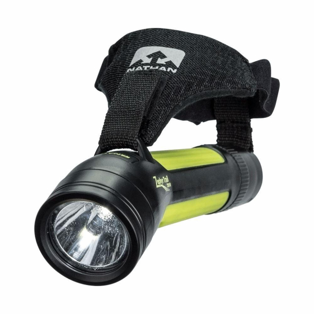 Nathan - Zephyr Fire 200 R Trail Hand Torch