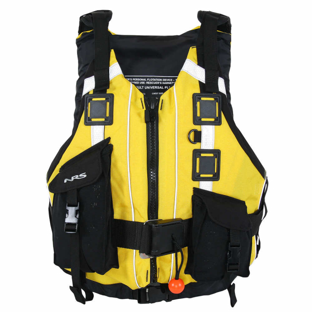 NRS - Rapid Rescuer PFD