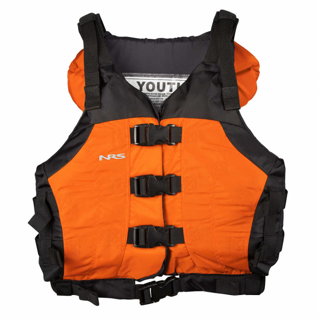 NRS - Big Water V Youth PFD