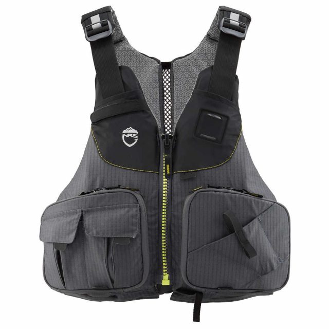 NRS - Raku Fishing PFD