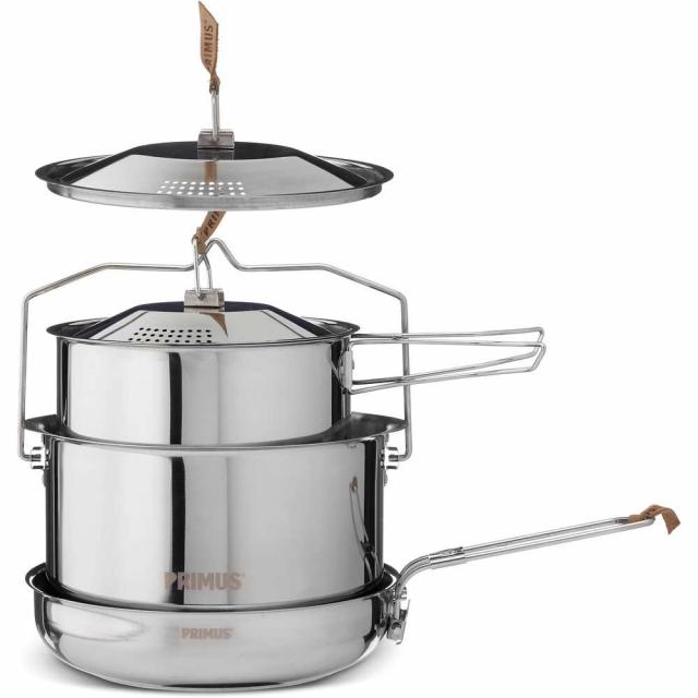 NRS - Primus CampFire Cook Set Large