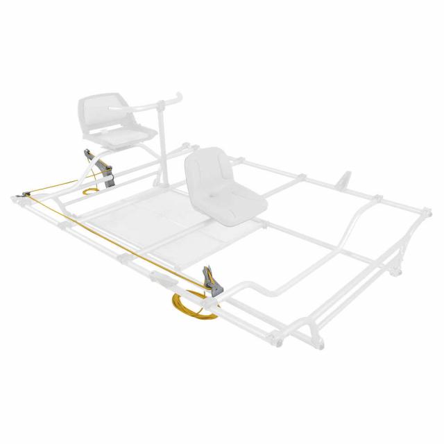 NRS - Cataraft Anchor System