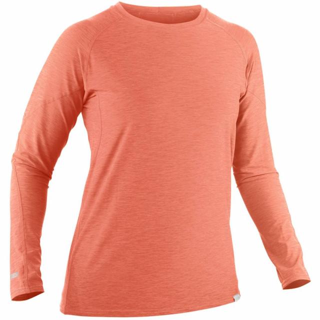 NRS - Women's H2Core Silkweight Long-Sleeve Shirt