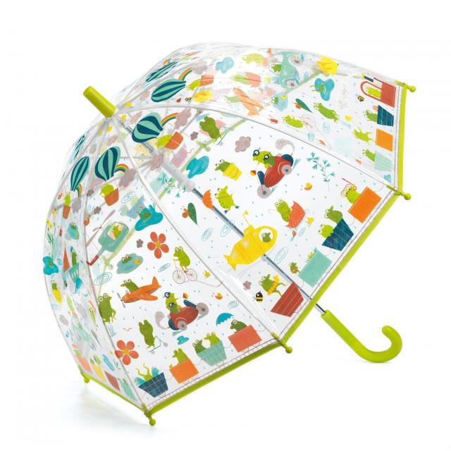 DJECO - Froglets Children's Umbrella in Bethesda MD
